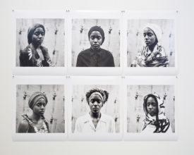 Sandim Mendes, Untitled, 2010