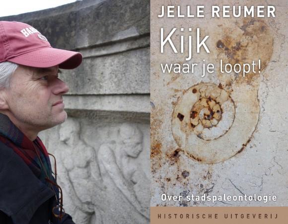 Jelle-Reumer cover