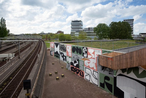 Erosie, foto: Aad Hoogendoorn.