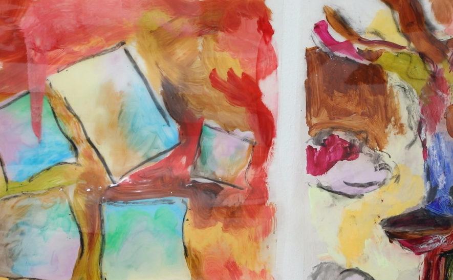 Priscila Fernandes, detail