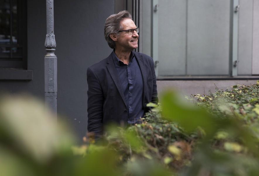 Anton Hoeksema (photo: Florine van Rees)