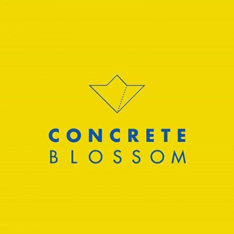 takeover concrete blossom