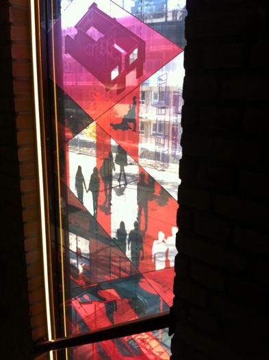 Worlds of ... by Laurien Dumbar, Thijs Ewalts, Tom Gallant and Kamiel Verschuren in Pendrecht (commissioned by Woonstad)