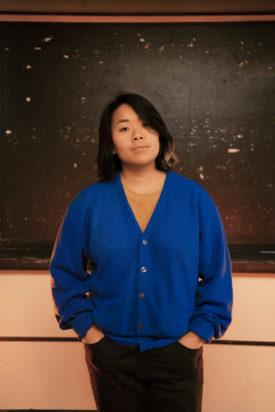 portrait Yin Yin Wong